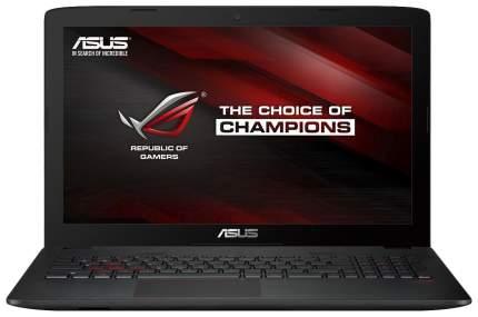 Ноутбук игровой ASUS ROG GL552VX-XO104T 90NB0AW3-M01180