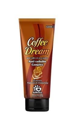 Средство для солярия SolBianka Coffee Dream 125 мл