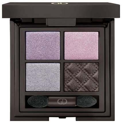Тени для век Ga-De Idyllic Soft Satin Eyeshadow Palette 26 Violet Whisper