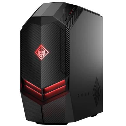 Системный блок игровой HP OMEN 880-118ur 3EQ96EA