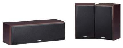 Акустическая система Hi-Fi Yamaha NS-P51 Walnut