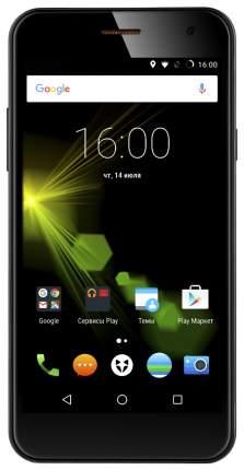 Смартфон Wileyfox Spark+ 16Gb Black