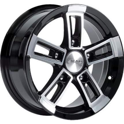 Колесные диски SKAD R18 8J PCD6x114.3 ET30 D67.1 2450205