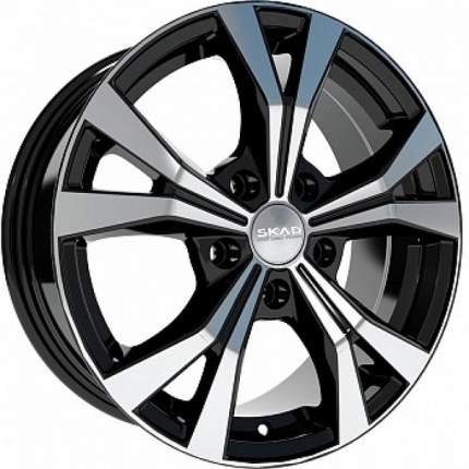 Колесный диск SKAD R16 6.5J PCD5x114.3 ET38 D67.1 2060105