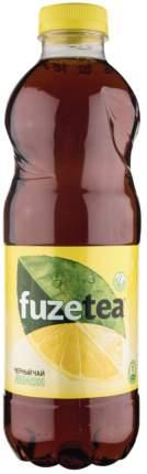 Черный чай Fuzetea лимон 1 л