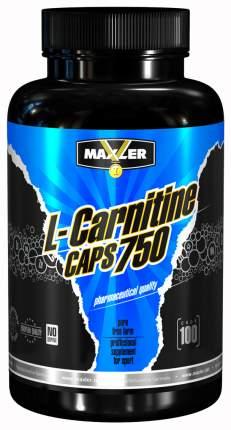 L-carnitine Maxler 750 100 капс.
