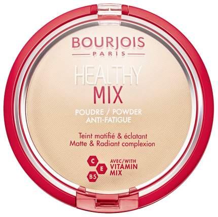 Пудра Bourjois Healthy Mix Powder 01 Vanilla 8 мл