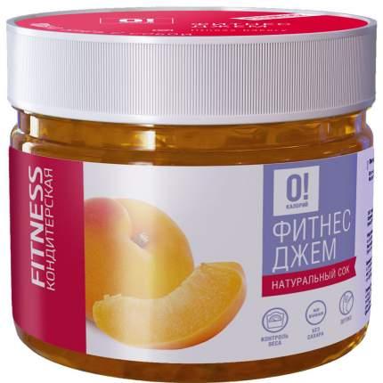 Джем Fitness кондитерская 0! калорий абрикос 300 г