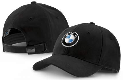 Бейсболка BMW 80162411103 Logo Deep