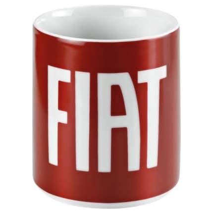 Керамическая кружка Fiat 50906468 Red