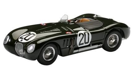 Коллекционная модель Jaguar JDCAXK120LM