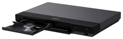 "Blu-Ray плеер Sony UBP-X700/BM + BD ""Spiderman"""