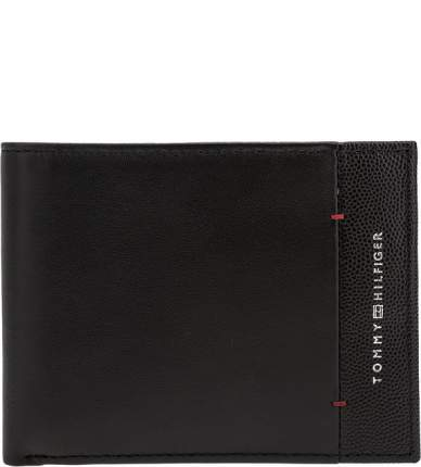 Кошелек мужской Tommy Hilfiger AM0AM04204 002 черный
