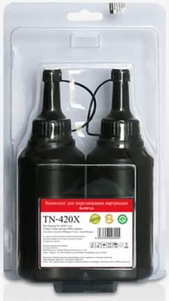 Тонер для лазерного принтера Pantum TN-420X, черный, оригинал