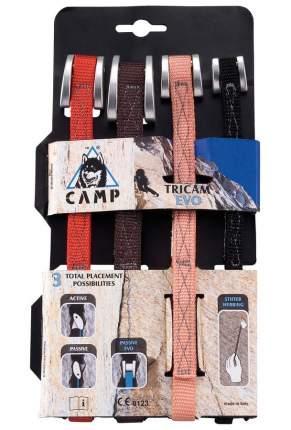 Набор закладок Camp Set Tricam Evo №0,25/1,5