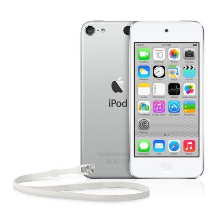 Плеер Apple iPod touch 64 Gb White (MD721RP/A)