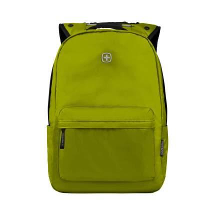Рюкзак Wenger Photon 605202 зеленый 18 л