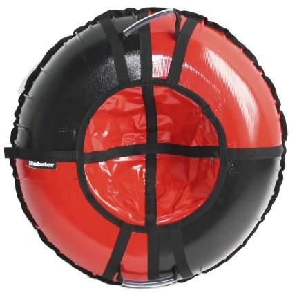 Тюбинг Hubster Sport Pro красный-черный 105 см