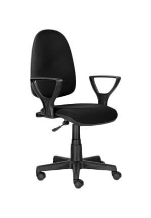 Офисное кресло BRABIX Prestige Ergo MG-311 Черный