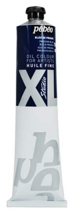 Масляная краска Pebeo XL прусский синий 200010 200 мл