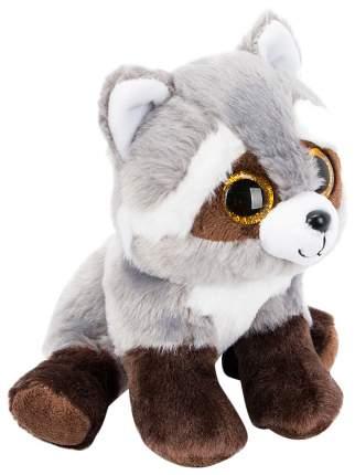 Мягкая игрушка LEADER KIDS Енот 15 см