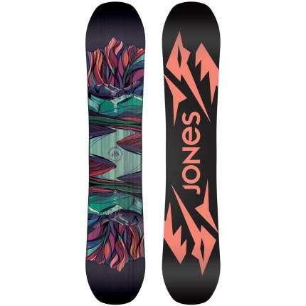 Сноуборд Jones Twin Sister 2020, 146 см