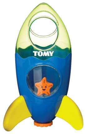 Интерактивная игрушка для купания Tomy Фонтан-Ракета