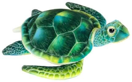 """Мягкая игрушка """"Зеленая черепаха"""", 29 см Hansa"""
