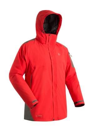 Куртка мужская Bask Andes V2, красная, S INT