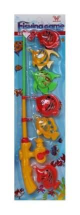 """Игровой набор """"Рыбалка"""", 7 предметов Shantou"""