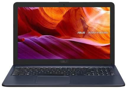 Ноутбук ASUS X543UB-DM938T 90NB0IM7-M13220