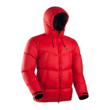 Куртка мужская Bask Tantra, красная, 44 RU