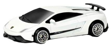 Машина металлическая RMZ City 1:64 Lamborghini Gallardo LP570-4 белый 344998S-WH