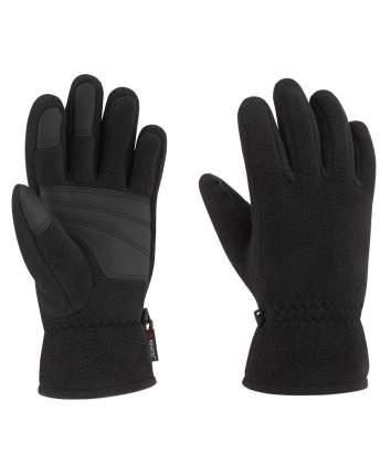 Перчатки Bask Windblock Glove Pro, черные, XL