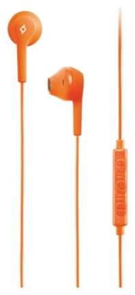 Наушники TTEC RIO orange