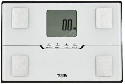 Весы Tanita BC-401 White