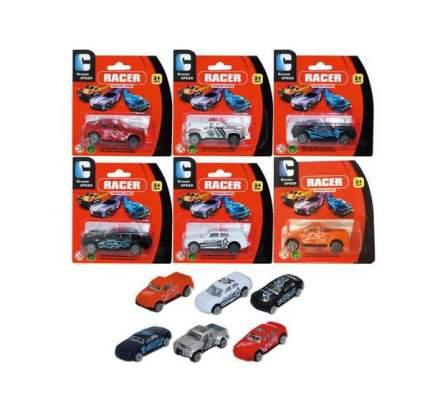 Машина пластиковая Junfa Toys 121792-TN в ассортименте