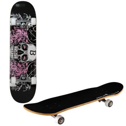 Скейтборд RGX LG 307 79 x 20 см разноцветный