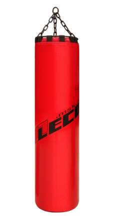 Мешок боксерский Leco Гп33 60 кг, красный