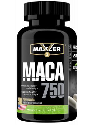 Maxler Maca 750  90cap (90)