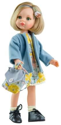 """Кукла Paola Reina """"Подружки"""" Карла, 32 см"""