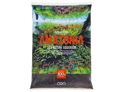 Грунт для аквариума ADA Aqua Soil Amazonia, питательный, 9л