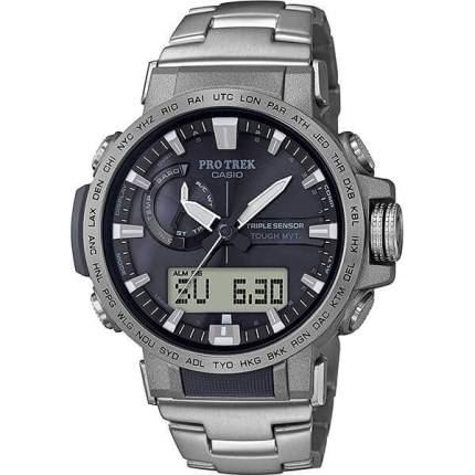 Часы Casio PRW-60T-7A