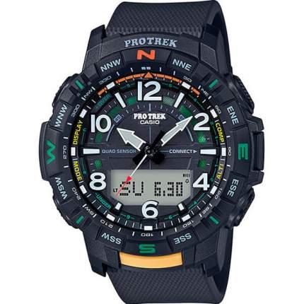 Часы Casio PRT-B50-1E
