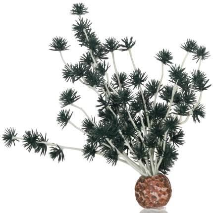 Искусственное растение для аквариума biOrb Бонсай, черный, 13х7х18см