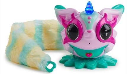 Интерактивное животное WowWee Pixie Belles Rosie Pink