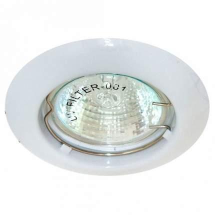 Встраиваемый светильник Feron DL110A 15005
