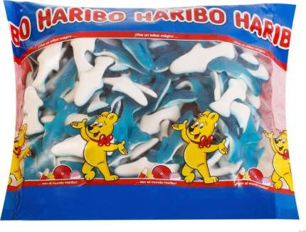 Жевательный мармелад Дельфинчики Haribo 1 кг
