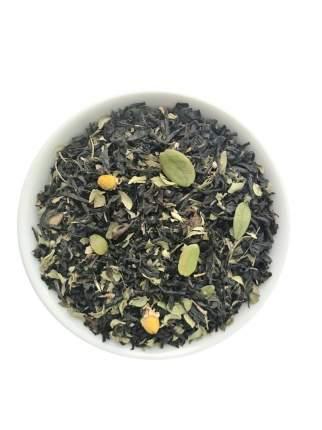 Чай черный с добавками С легким паром 50 г