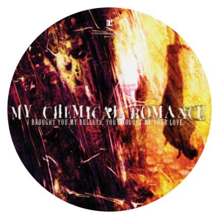 My Chemical Romance I Brought You My Bullets, You Brought Me Your Love (Picture Disc)